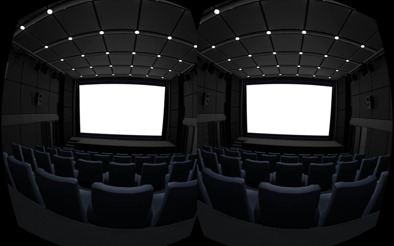 Ogre Forums • View topic - Oculus-Cinema